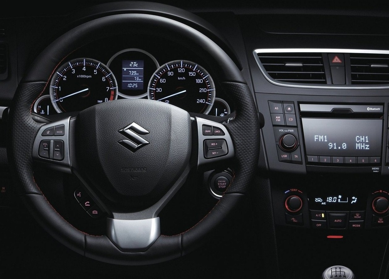 Suzuki Swift Club Australia