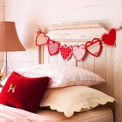 طرق رومانسية لتزيين غرف النوم لذكرى الزواج | المرسال