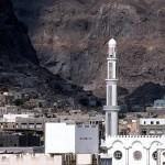 البلدة القديمة من مدينة عدن، اليمن - 59919