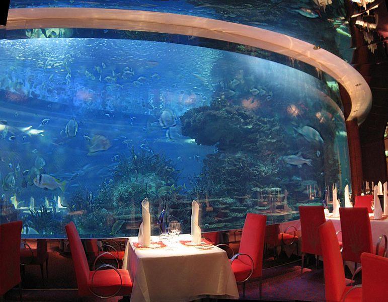 for El hotel que esta debajo del agua