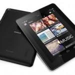 مواصفات واسعار تابلت الكاتيل وان تاتش Alcatel One Touch 8 HD