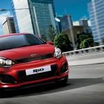 صور و اسعار كيا ريو هاتشباك 2014 Kia Rio Hatchback