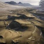 الوديان الجافة في القارة القطبية
