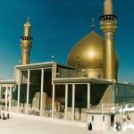مسجد الامامين علي الهادي والحسن العسكري - 54136