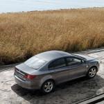 صورة السيارة ام جي 350 - 2014 الرمادية اللون  - 61327