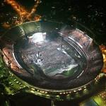 ملعب مورومبي بالبرازيل