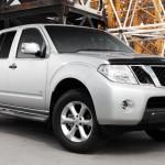 صور و اسعار نيسان نافارا 2014 Nissan Navara