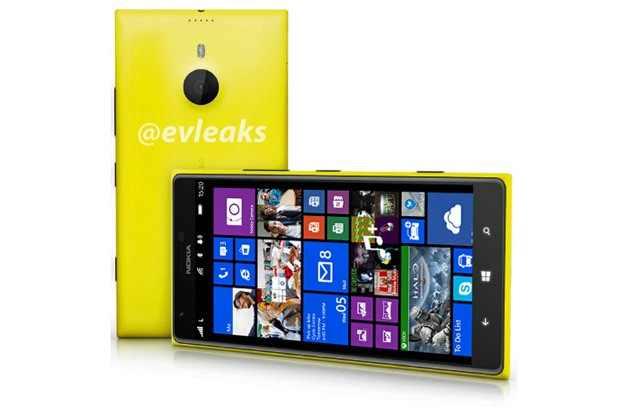 مواصفات واسعار جوال نوكيا لوميا Nokia Lumia 1520