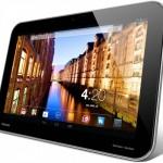 الشاشة للتابلت توشيبا Tablet Toshiba Excite Pro