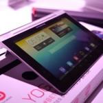 صور و اسعار تابلت لينوفو يوجا Lenovo Yoga Tablet 10