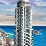 برج الاميرة ... اكبر برج سكني في العالم