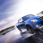 صور و اسعار مازدا بي تي 50 - 2014 - Mazda BT 50
