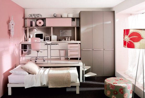 غرف نوم اطفال ايكيا | المرسال