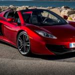 صور و اسعار ماكلارين 12 سي 2014 McLaren 12C