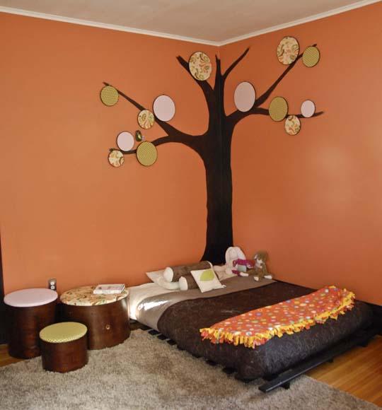 اجمل غرف نوم اطفال | المرسال