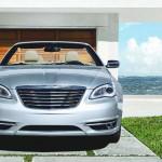 صور و اسعار كرايسلر 200 كونفرتبل 2014 Chrysler 200 Convertible