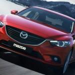 صور و اسعار مازدا 6 الترا - 2014 - Mazda 6 Ultra
