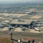 مطار ليوناردو دا فينشي ... فيوميتشينو