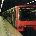 مترو بروكسل