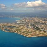 مطار نيس الريفيرا الفرنسي