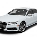 صور و اسعار اودي اس 7 - 2014 - Audi S7