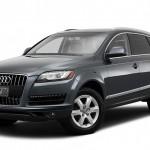 صور و اسعار اودي كيو 7 - 2014 - Audi Q7
