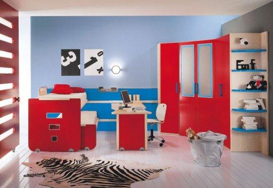 سرير دورين لغرف نوم الاطفال الايكيا | المرسال
