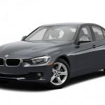 صور و اسعار بي ام دبليو الفئة الثالثة 2014 - BMW Series 3