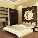 موديلات راقية لغرف النوم
