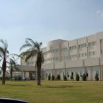 مستشفى الخور
