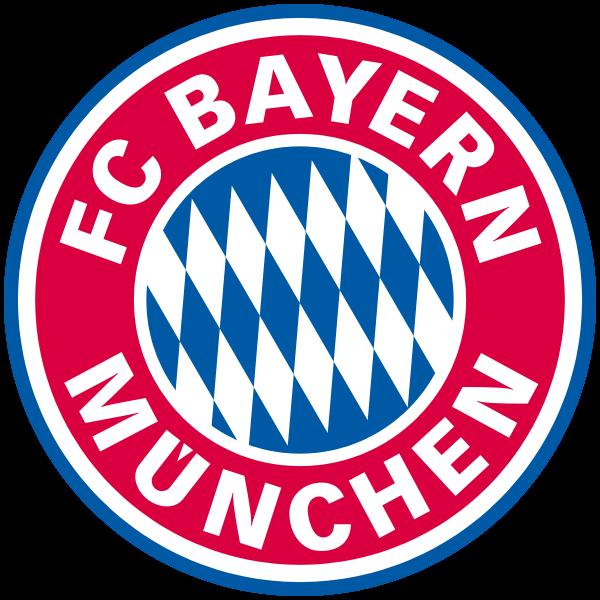 صورة شعار نادي بايرن ميونخ