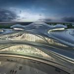 مطار ابو ظبي الدولي