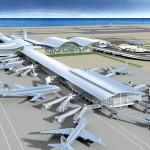 مطار ال مكتوم الدولي