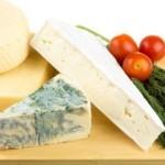 القيمة الغذائية للزبدة والجبن