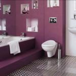 حمامات صغيرة وجميلة