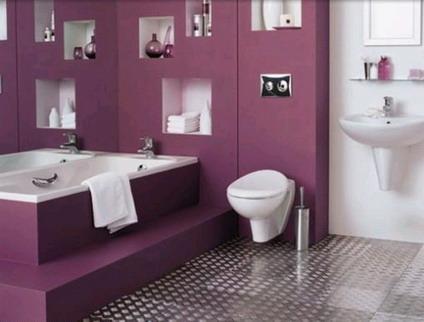 الوان حمامات صغيرة الوان مذهلة بالحمامات الصغيرة والجميلة | المرسال الوان حمامات صغيرة