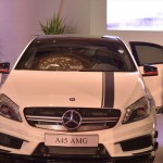 صور و اسعار مرسيدس ايه 45 ايه ام جي 2014 Mercedes A45 AMG