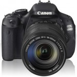 مواصفات و اسعار كاميرا كانون Canon EOS 600D