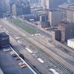 برلين الشرقية وممر الموت