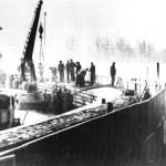 عمال البناء الألمانيين