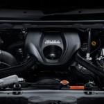 محرك ايسوزو MU-X 2014