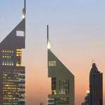 برج مكاتب الامارات