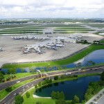 مطار اورلاندو الدولي