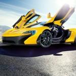 صور و اسعار ماكلارين بي 1 - 2014 - McLaren P1