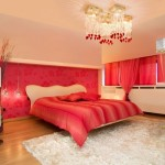 Modern-Lighting-Ideas-for-Red-Bedroom-Design - 64147