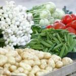 الفرق بين الأغذية العضوية والطبيعية