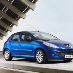 صور و اسعار بيجو 206 - 2014 - Peugeot 206