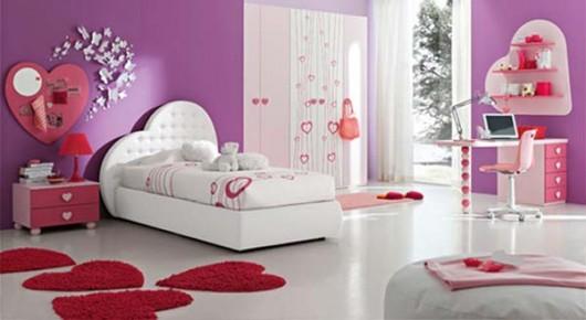 سجاد لتزيين غرف النوم للاطفال | المرسال