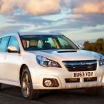 صور و اسعار سوبارو اوت باك 2014 Subaru Outback