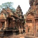 بانتي سري في كمبوديا